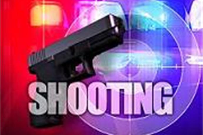 Accidental Shooting in Industrial Park_4210516056750114428