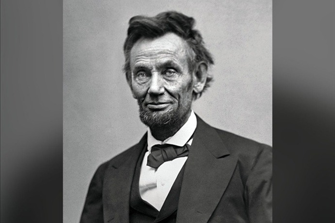 Abraham Lincoln_-2525668524318045286