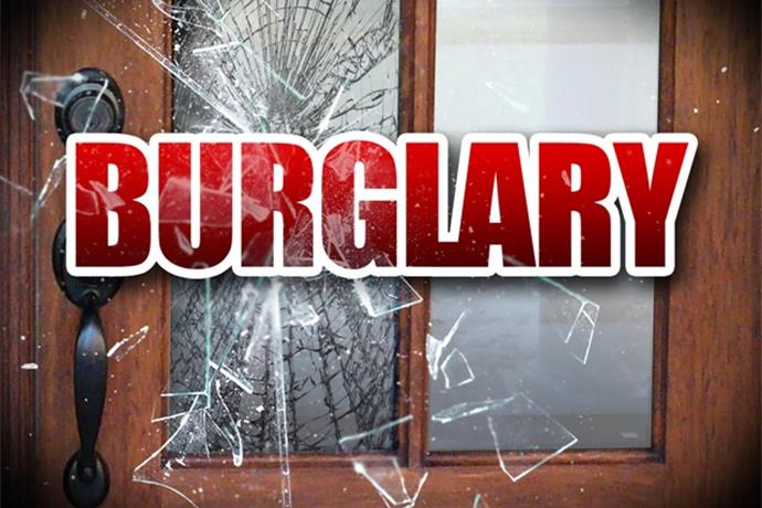 Break-in at Parke County auto dealership