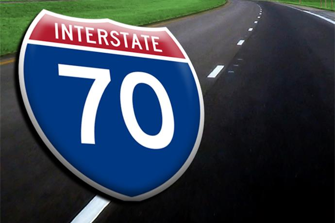 Overnight Lane Closures Coming to I-70_-7033500042176673238