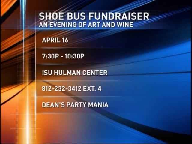Interview- Shoe Bus Fundraiser- 3-2-16_20160302115903