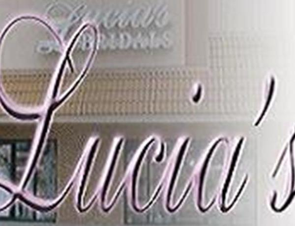 Lucia's Bridals Shows New Wedding Dress Fashions_3535027039409948240