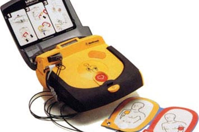 On Campus Defibrillator Helps Save Life_3117685573574545196