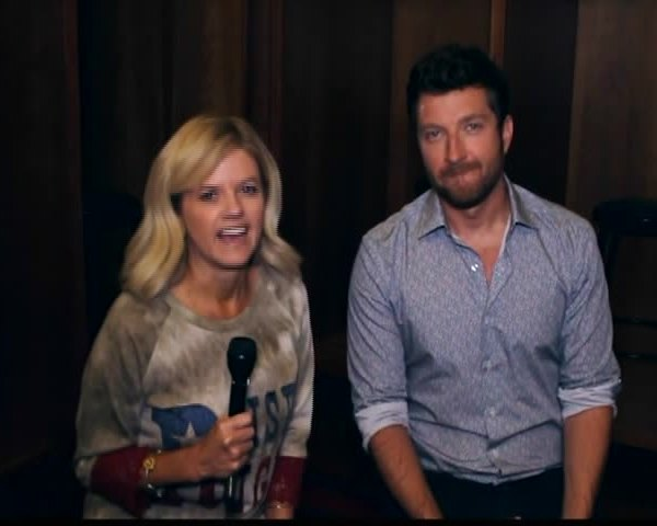 Brett Eldredge 11-2-16