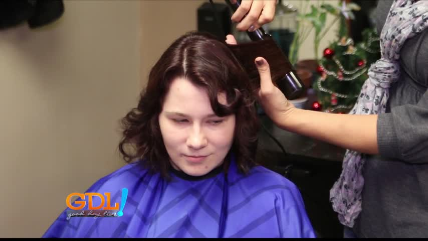 CELESTIAL HAIR 12-10-16