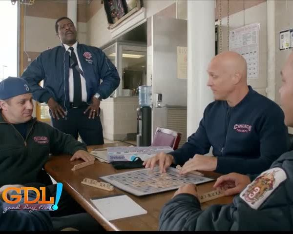 Chicago Fire 12-2-16