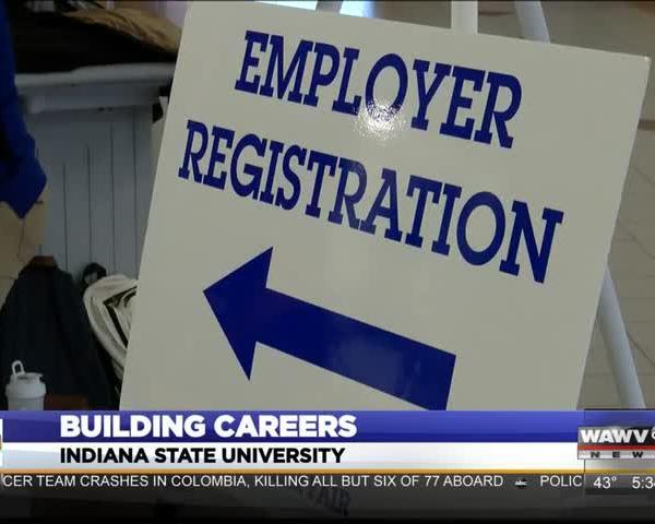 ISU Building 11-30-16