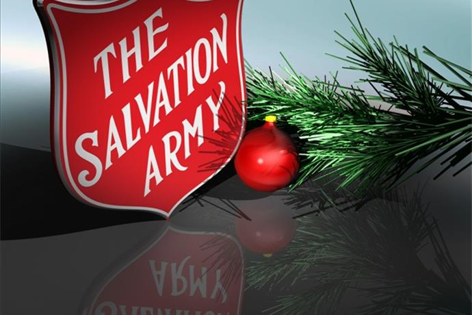 Behind the Bells and Buckets of the Salvation Army _-5196160895371097813