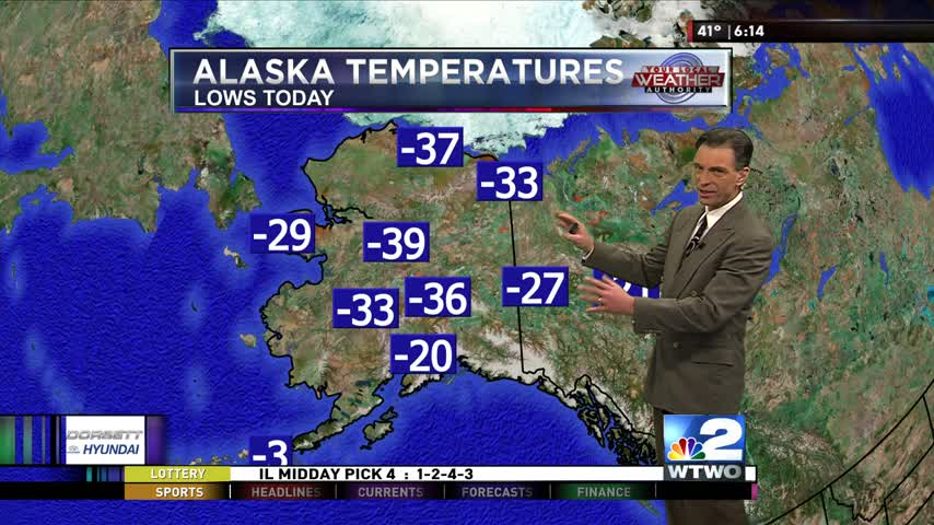 6pm Weather 01-23-17