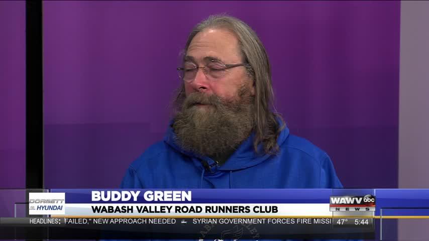 WV Road Runners 3-17-17