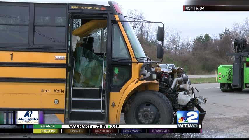School Bus 3/31/17