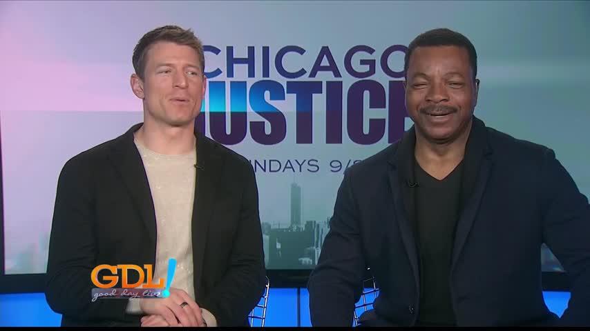 CHICAGO JUSTICE 3-4-17