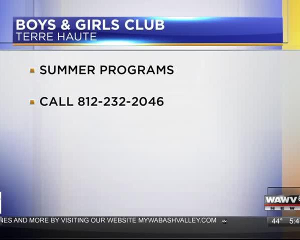 Boys & Girls Club Guest 3/22/17