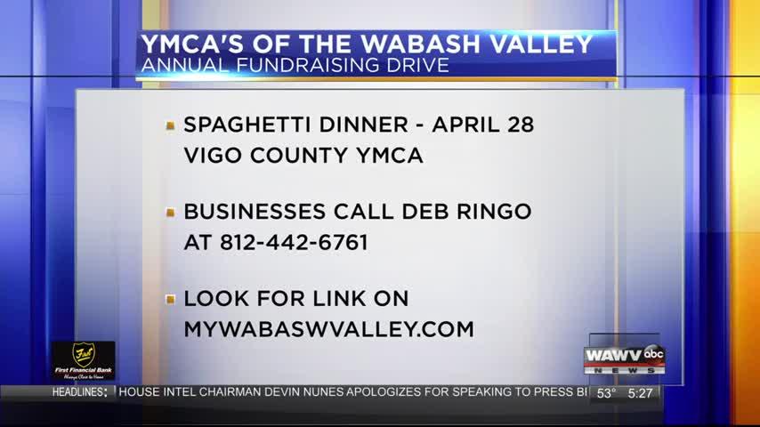 YMCA Campaign 3/23/17