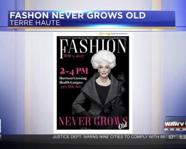 Fashion Show 4-21-17