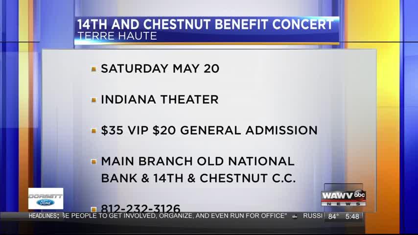 Chestnut 5-16-17