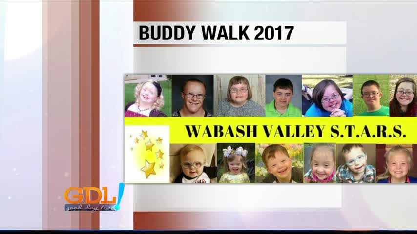 Buddy Walk 5-1-17