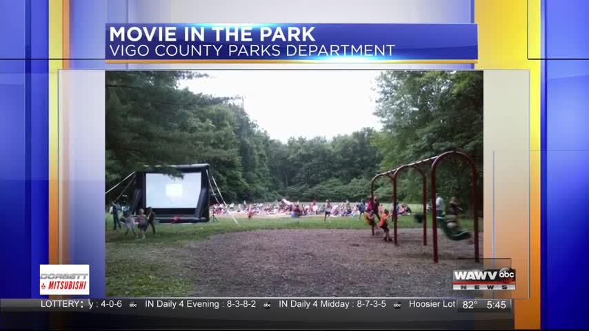 Parks 5-15-17