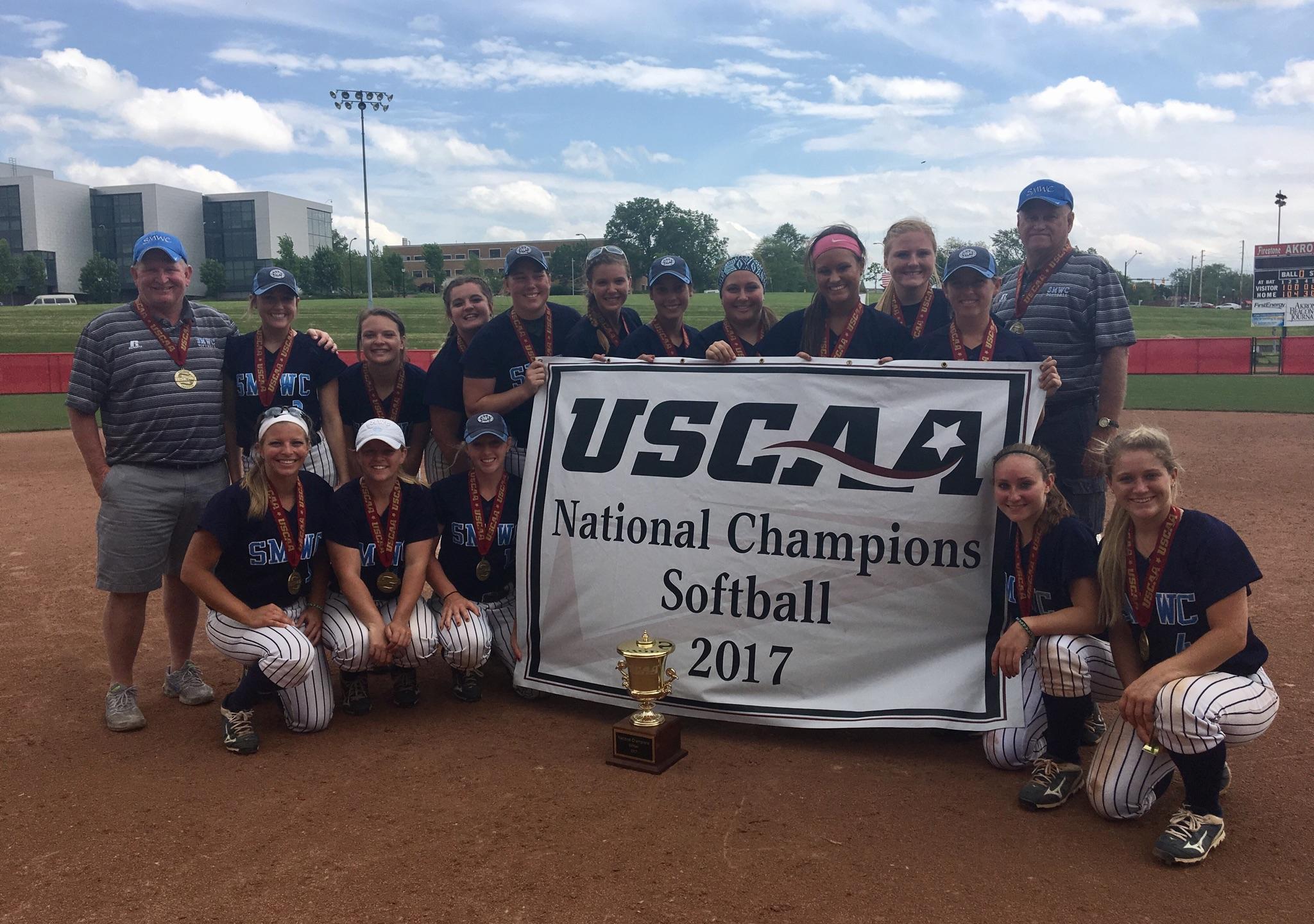 2017 USCAA National Champions