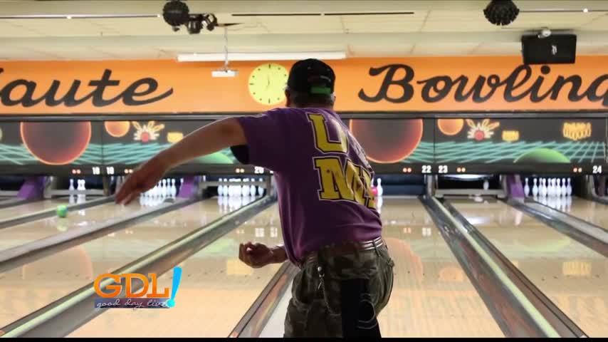 happiness bag bowling
