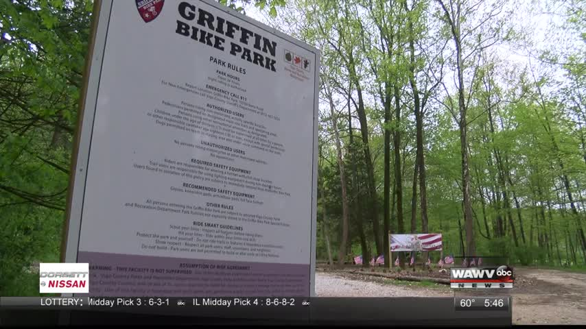Live at Five Guest- Griffin Bike Park -5-11-17-_47732155