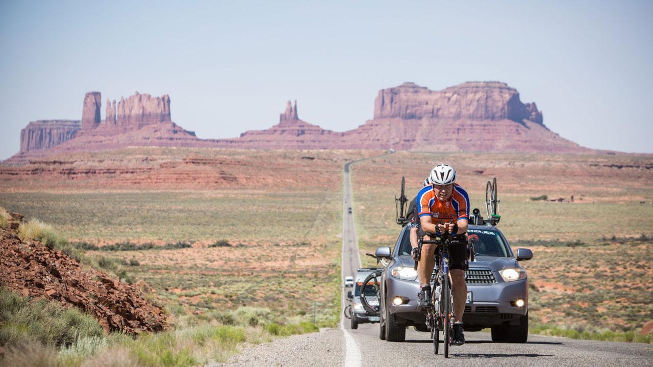 Race Across America bike race20584509