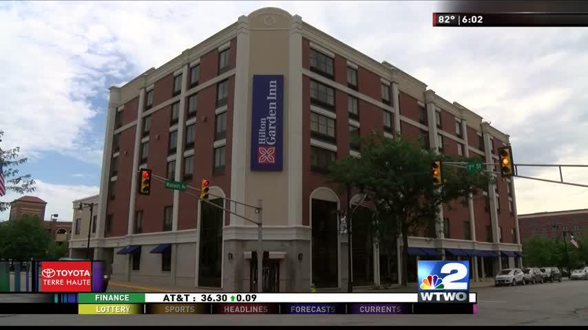 Hotels Full 7-14-17