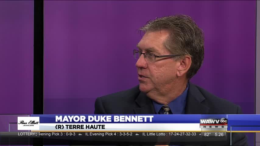 Mayor Bennett 7-17-17