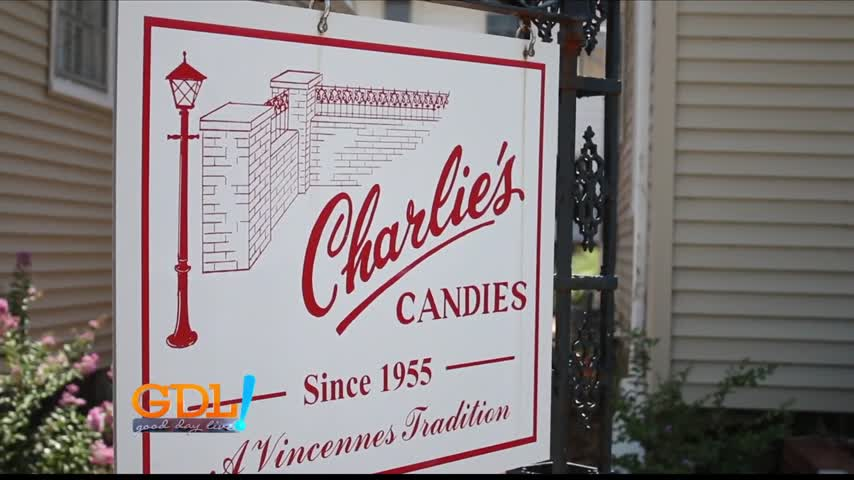 Charlie's Candies