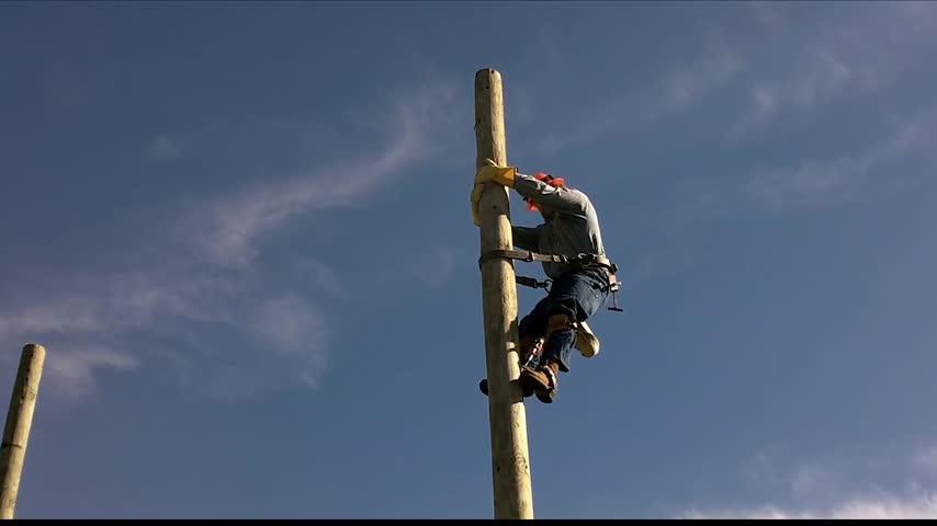 LTC broadband telcom program