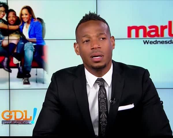 Marlon Wayans