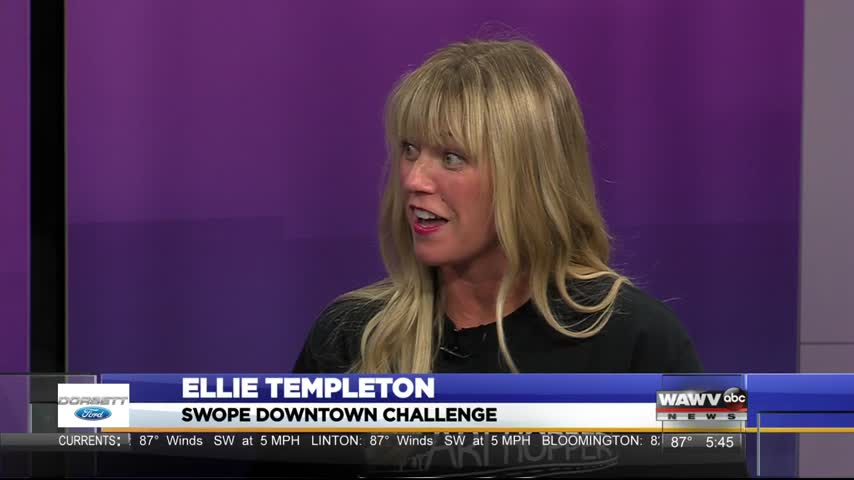 Downtown Challenge 9-15-17