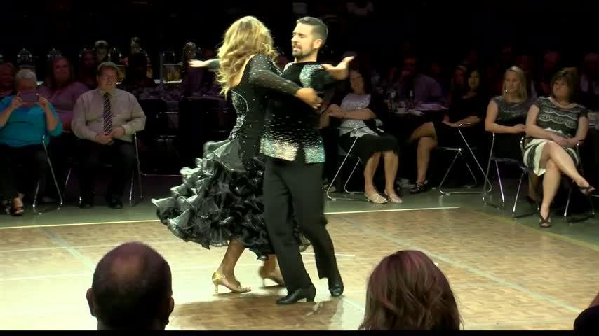 Dancing 9-6-17