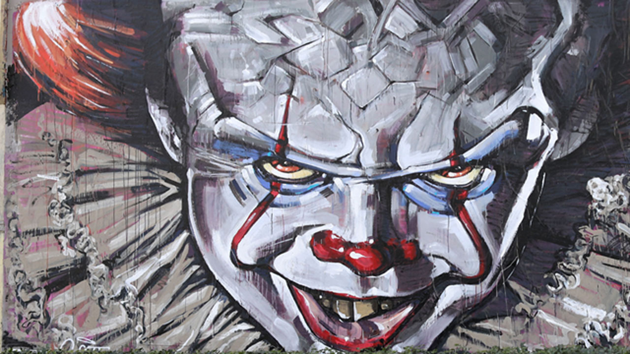 Pennywise the clown91717763-159532