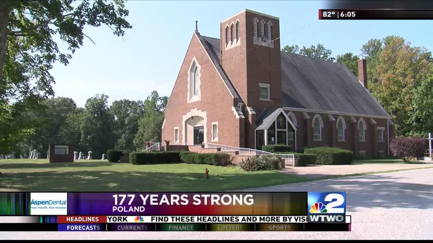 Zion Church 9-3-17