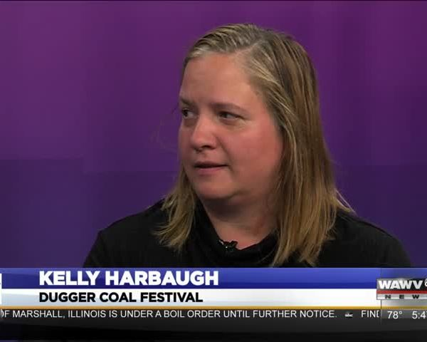 Dugger Coal Festival 10-3-17