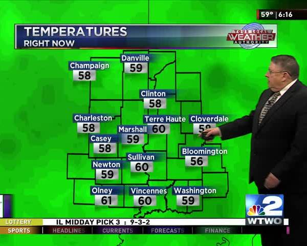 6pm Weather 10-11-17