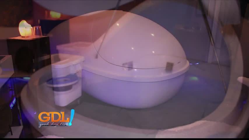 float pod treatment
