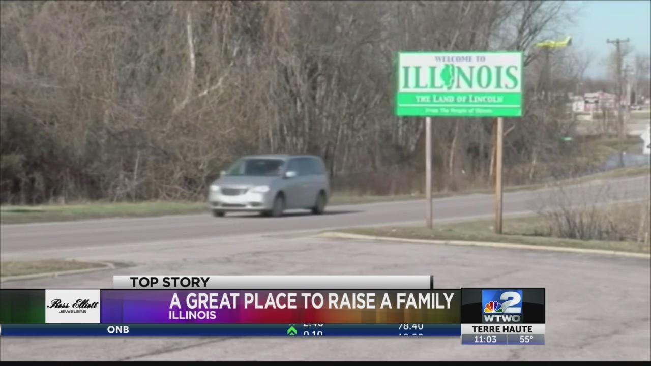 Raising A Family In Illinois