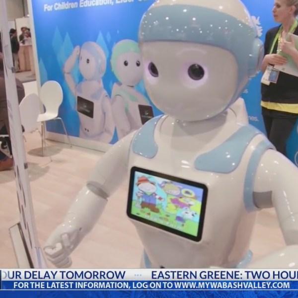 Technology Matters-2018 Tech Preview