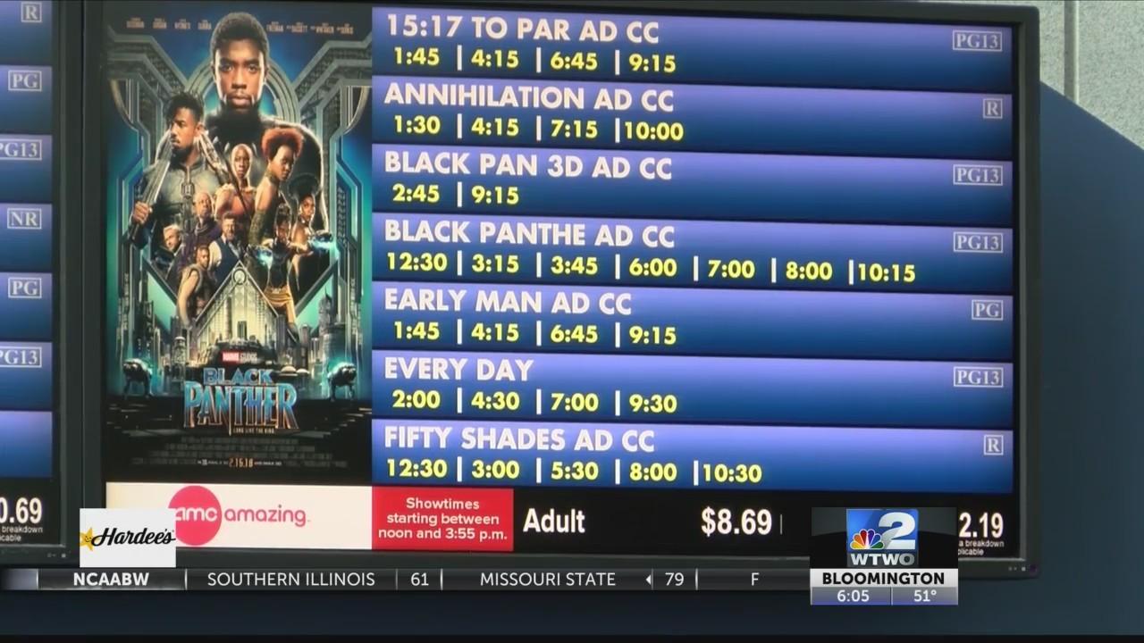 Blockbuster Movie Inspires Local Kids