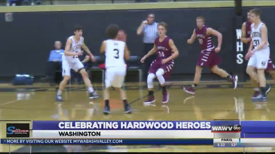 Local Museum Showcases Hardwood History