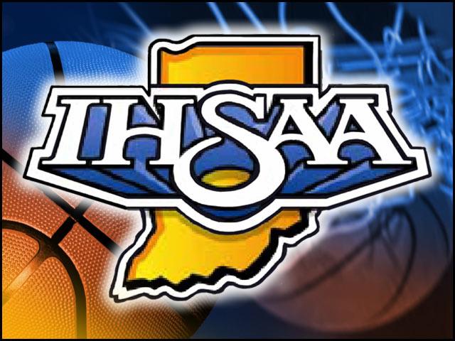 IHSAA Basketball Logo
