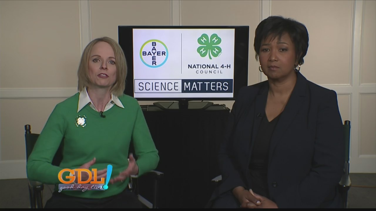 Good Day Live, Science Matters