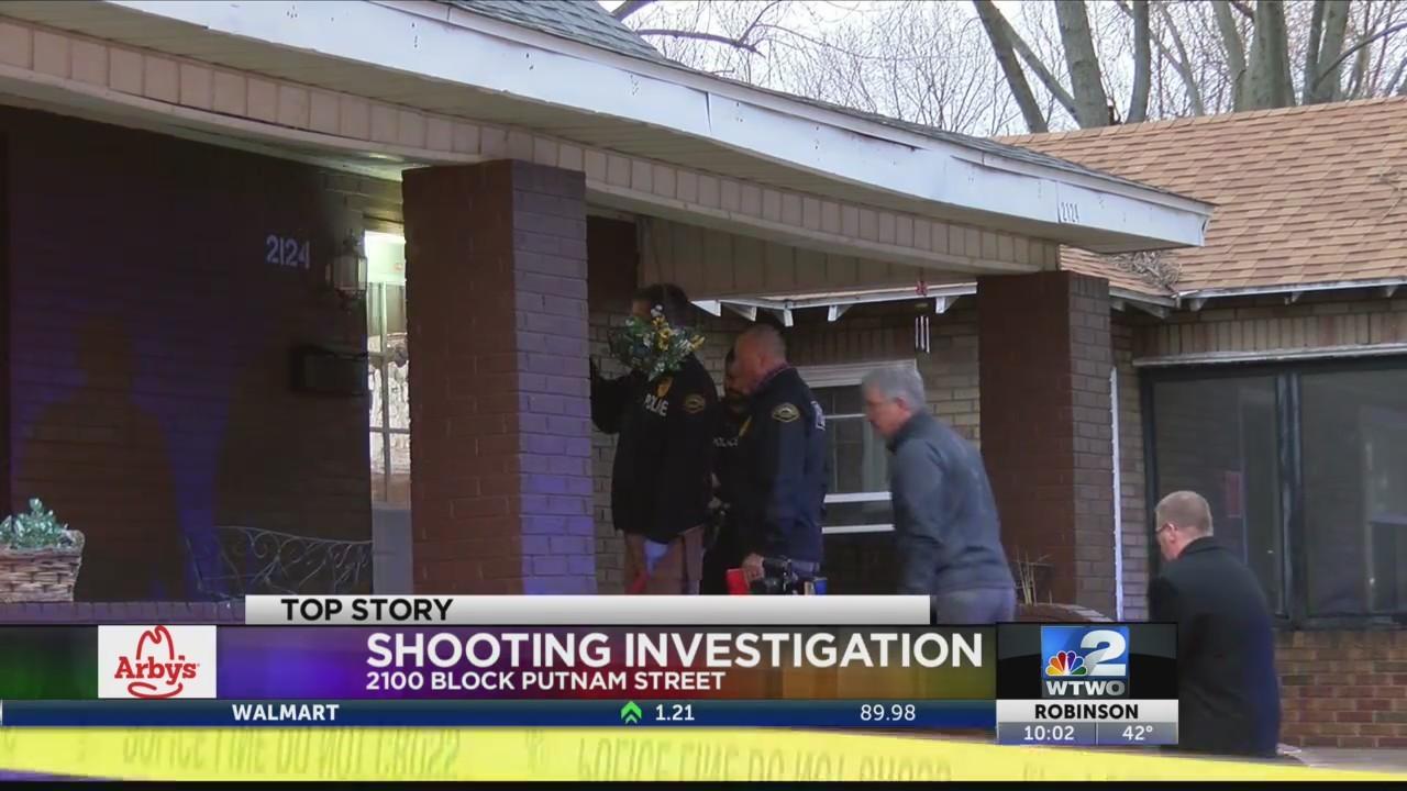 Terre Haute Shooting