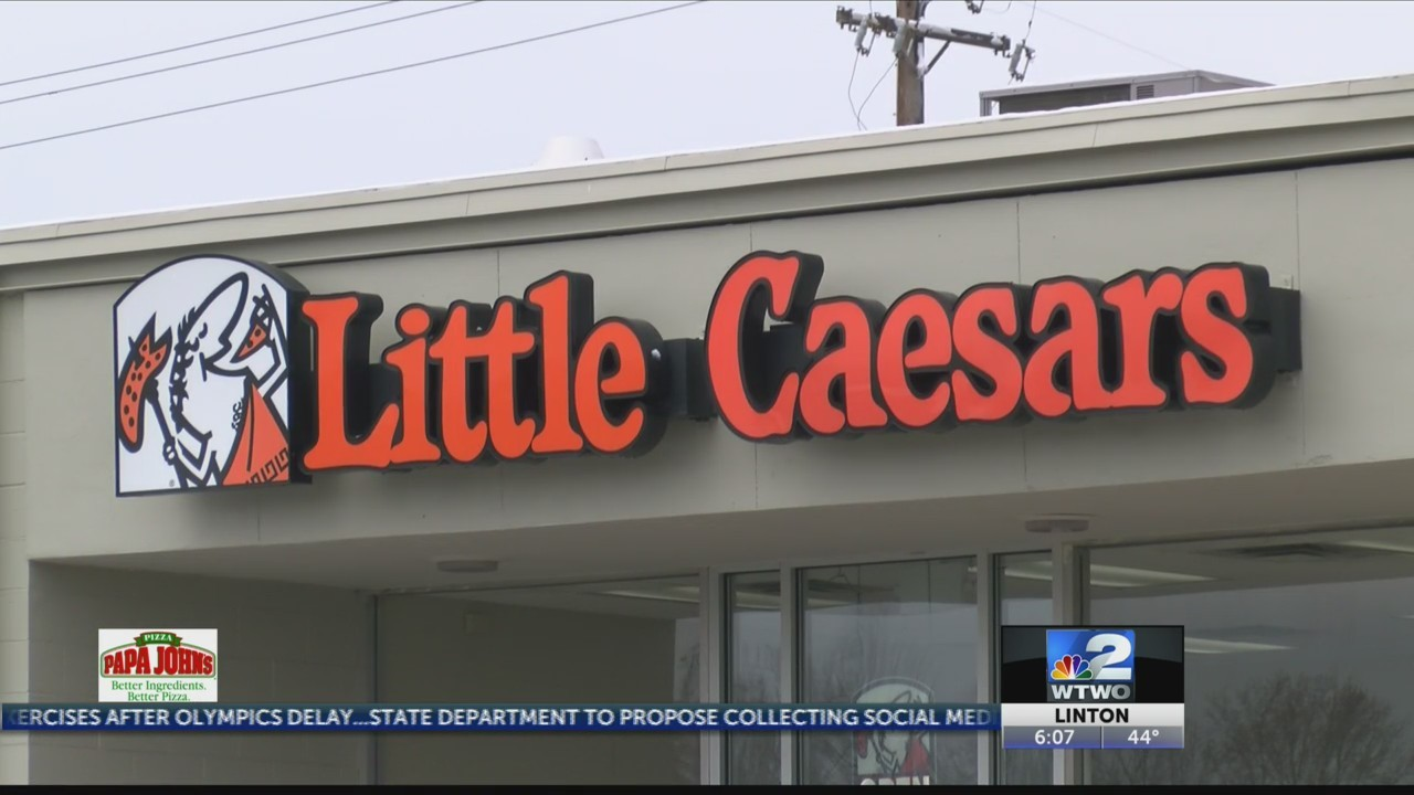 Little Caesars Giveaway