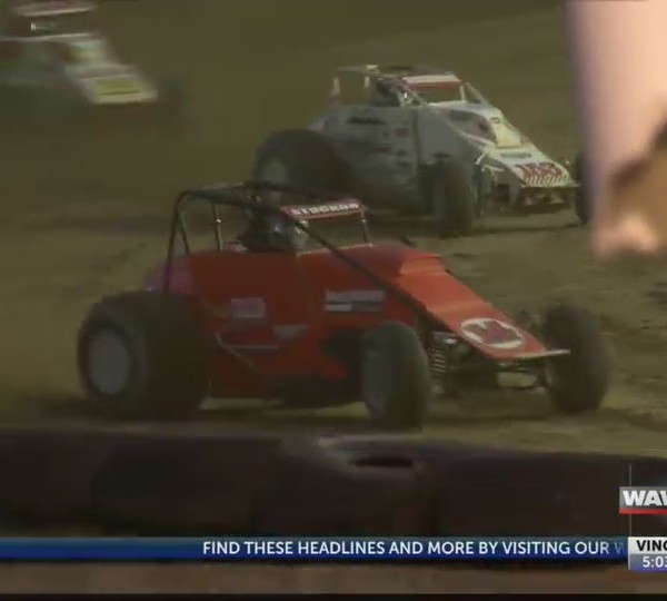 Terre Haute Action Track Racing