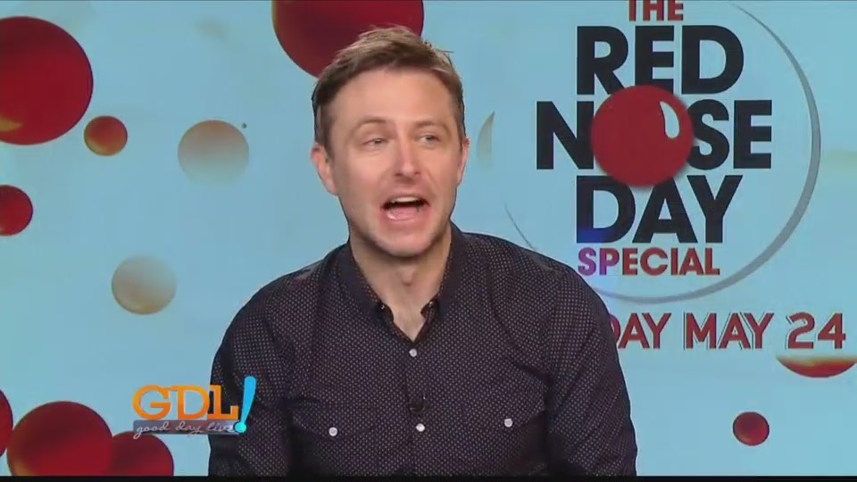 Good Day Live, Red Nose Day