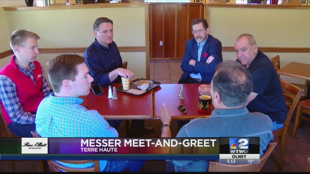 Messer Meet and Greet