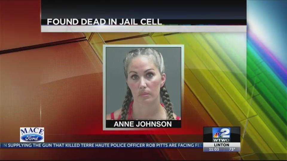 Daviess Jail Death